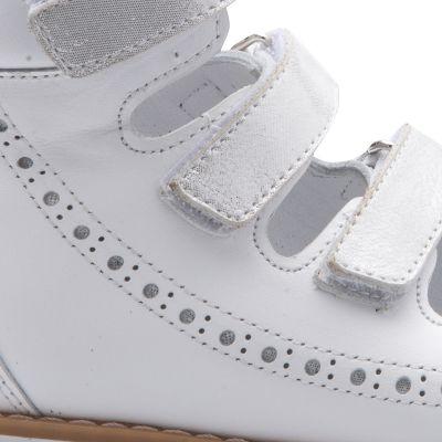 Ортопедические босоножки для девочки 737 | фото 4