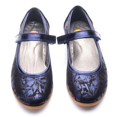 Туфли для девочек 739