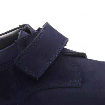 Туфли для мальчиков 740 | фото 3