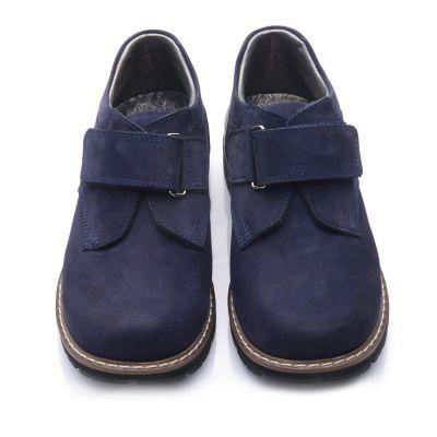 Туфли для мальчиков 740 | фото 2