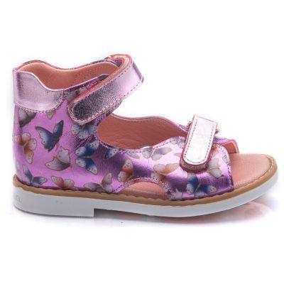 Босоножки для девочки 744 | Обувь для девочек 18 размер