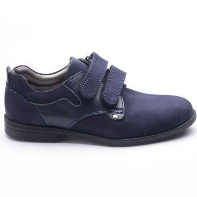 Туфли для мальчиков 746 | Демисезонная детская обувь 40 размер дорого