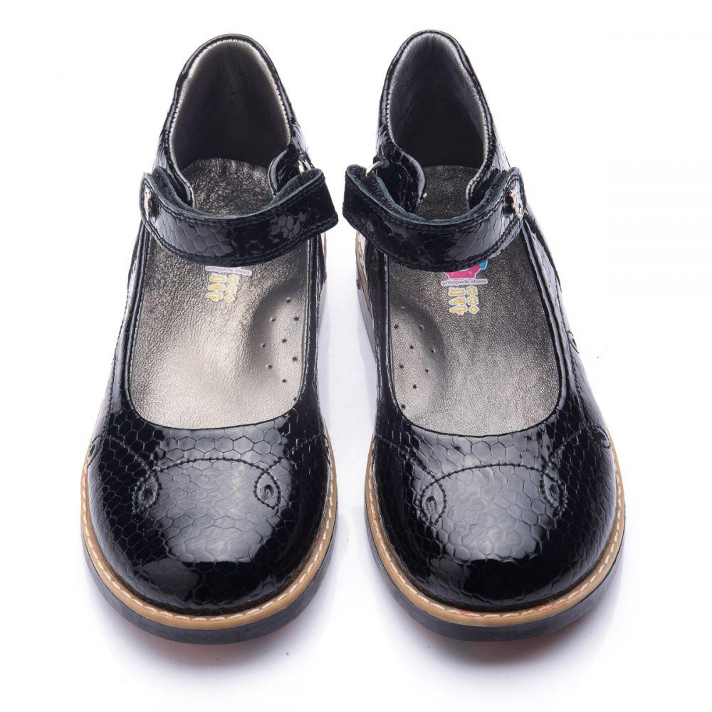 Туфлі для дівчаток 748  купити дитяче взуття онлайн 3347b592ca414