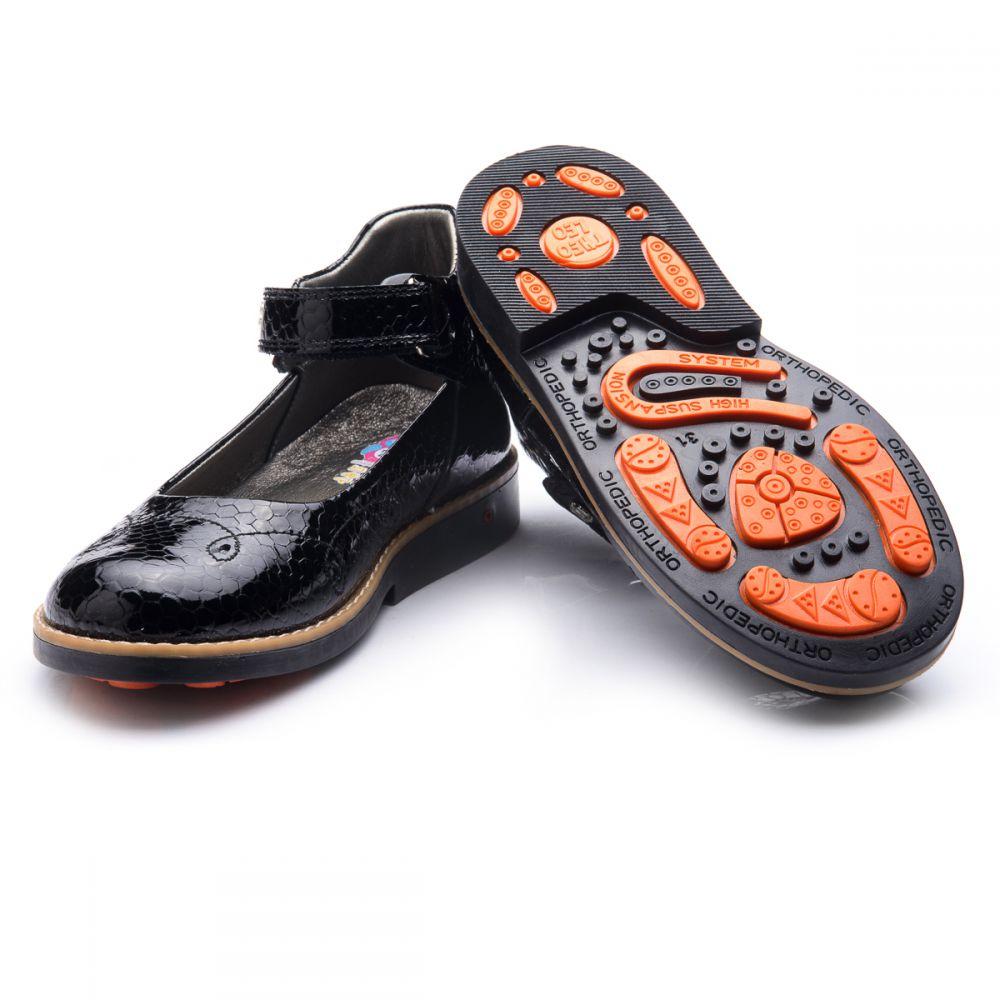 ae4ea32ec87311 Туфлі для дівчаток 748: купити дитяче взуття онлайн, ціна 1 390 грн ...