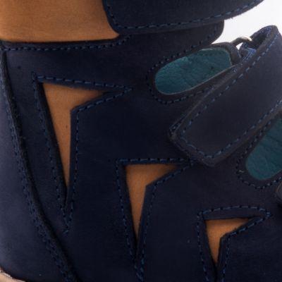 Ортопедические босоножки для мальчиков 753 | фото 3