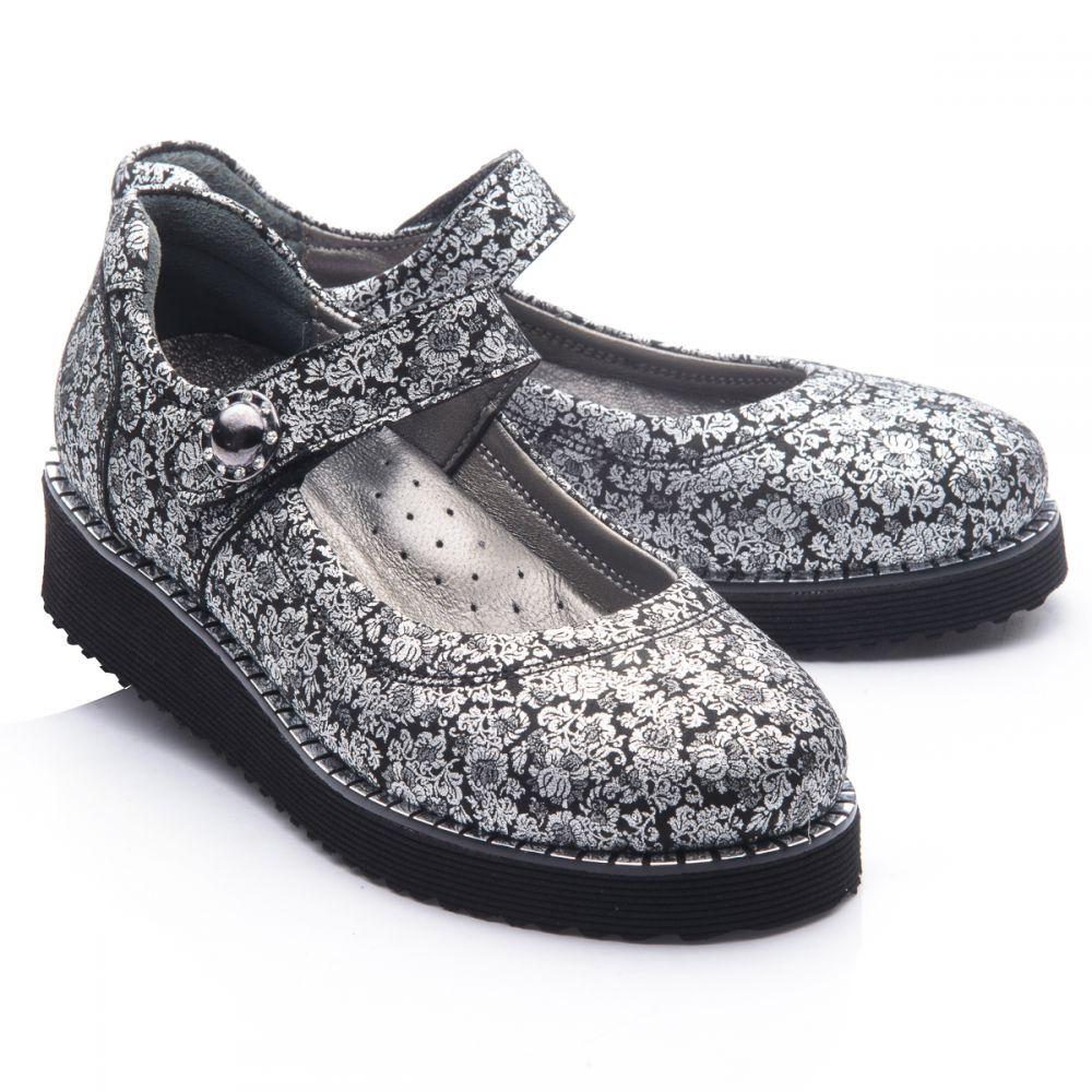 Туфлі для дівчаток 754  купити дитяче взуття онлайн 65e649a61eaa3