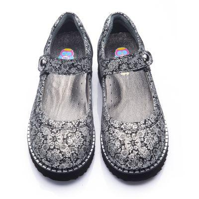 Туфли для девочек 754 | фото 2