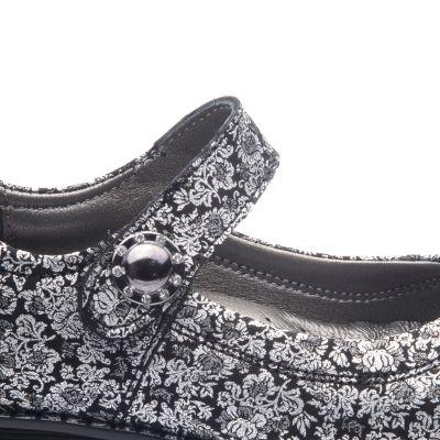 Туфли для девочек 754 | фото 3