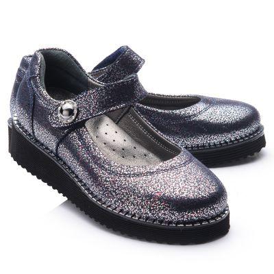 Туфли для девочек 755