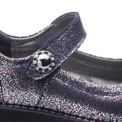Туфли для девочек 755 | фото 3