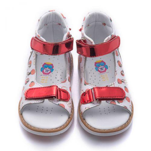 Босоножки для девочек 756   Детская обувь 12,4 см оптом и дропшиппинг