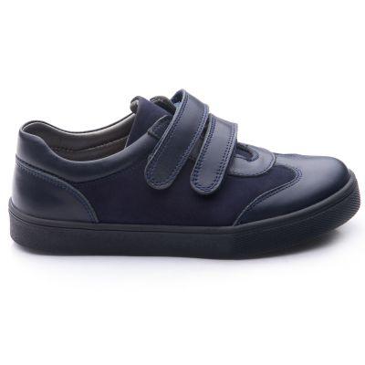 Мокасины для мальчиков 757 | Детская обувь 35 размер 20,8 см
