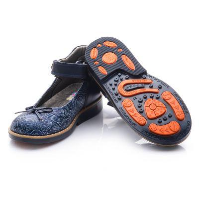 Туфли для девочек 758