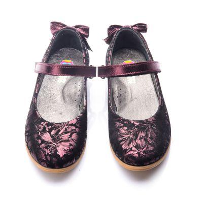 Туфли для девочек 762 | фото 2