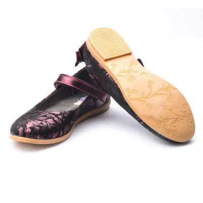 Туфли для девочек 762 | фото 4