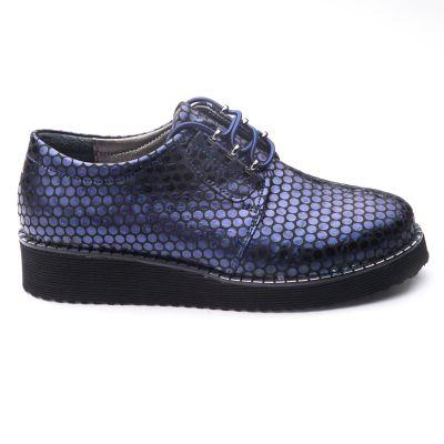 Туфли для девочек 763 | Осенняя детская обувь
