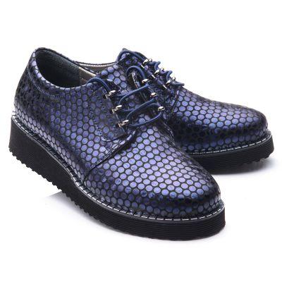 Туфли для девочек 763