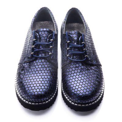 Туфли для девочек 763 | фото 2