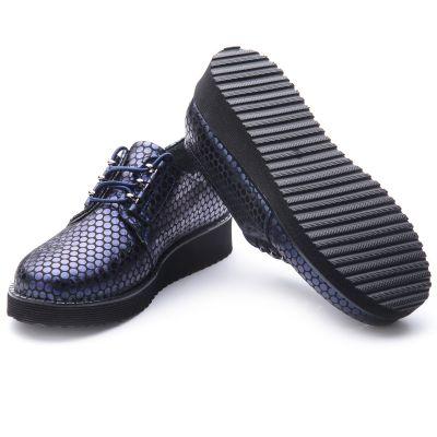 Туфли для девочек 763 | фото 4