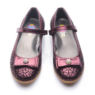 Туфли для девочек 764 | фото 2