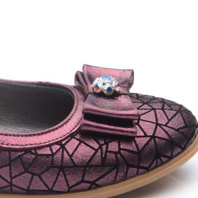 Туфли для девочек 764 | фото 3