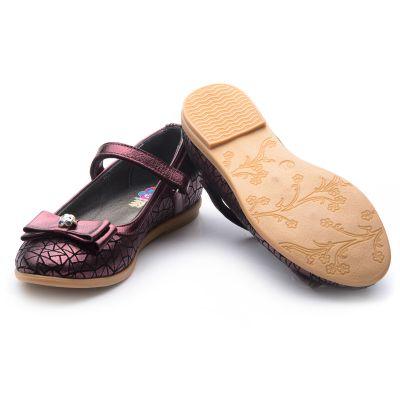 Туфли для девочек 764 | фото 4