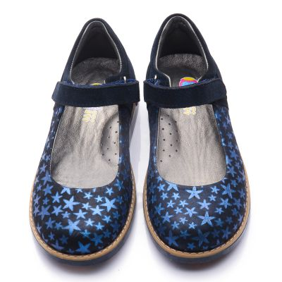 Туфли для девочек 770