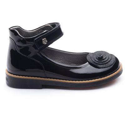 Туфли для девочек 771 | Школьная детская обувь
