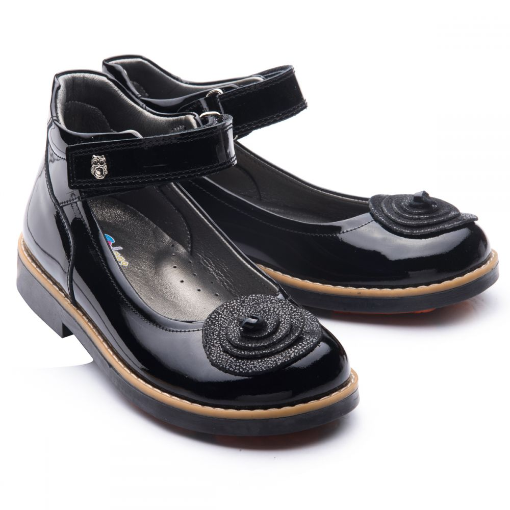 e130903e2 Туфли для девочек 771: купить детскую обувь онлайн, цена 1390 грн ...