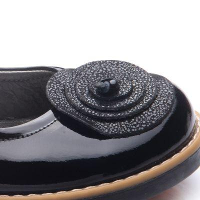 Туфли для девочек 771 | фото 3