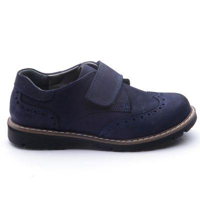 Туфли для мальчиков 773 | Осенняя детская обувь 25,7 см