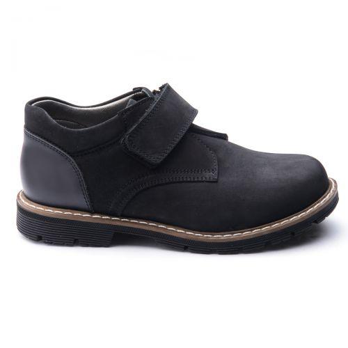 Туфли для мальчиков 774 | Детская обувь оптом и дропшиппинг