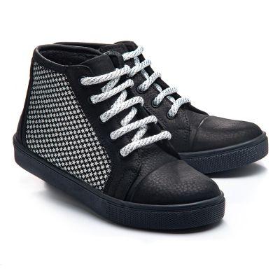 Ботинки для девочек 776