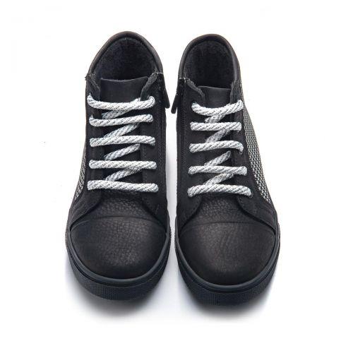Ботинки для девочек 776 | Детская обувь 18,6 см оптом и дропшиппинг