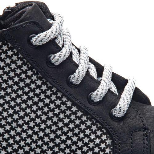 Ботинки для девочек 776 | Демисезонная детская обувь оптом и дропшиппинг