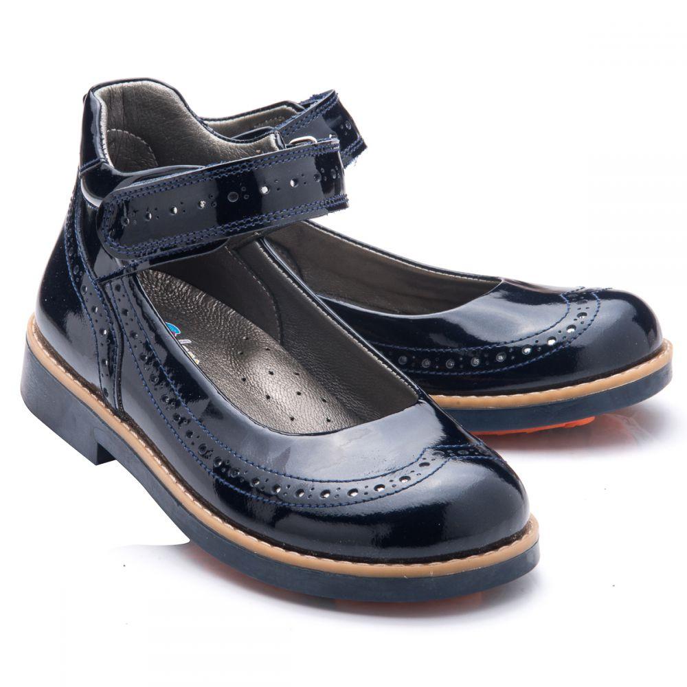 6ede9de51 Туфлі для дівчаток 778: купити дитяче взуття онлайн, ціна 1 390 грн ...