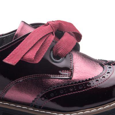 Туфли для девочек 781 | фото 3