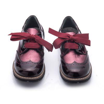 Туфли для девочек 781 | фото 2