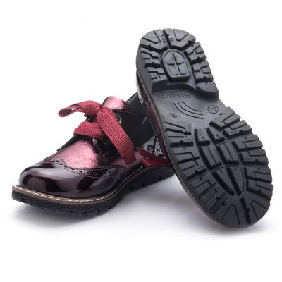 Туфли для девочек 781 | фото 4