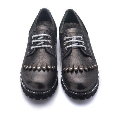 Туфли для девочек 783 | фото 2