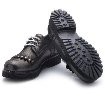 Туфли для девочек 783 | фото 4