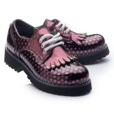 Туфли для девочек 785