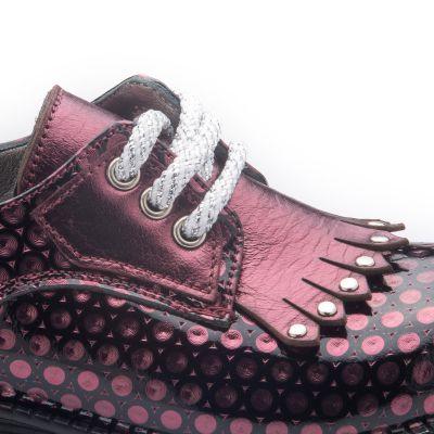Туфли для девочек 785 | фото 3
