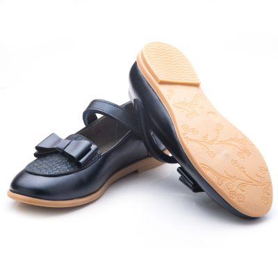 Туфли для девочек 786 | фото 4