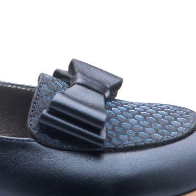 Туфли для девочек 786 | фото 3
