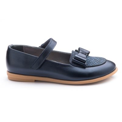 Туфли для девочек 786 | Осенняя детская обувь