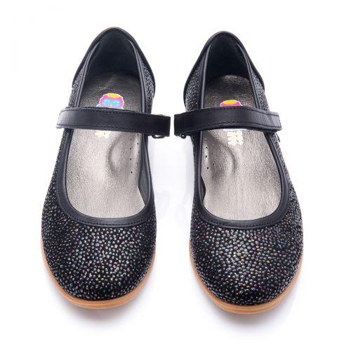 Туфли для девочек 789 | Детская обувь оптом и дропшиппинг