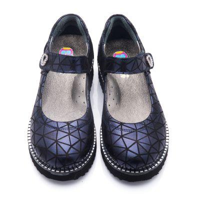 Туфли для девочек 790
