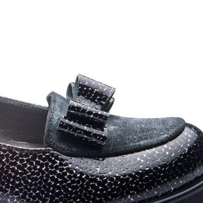 Туфли для девочек 792 | фото 3