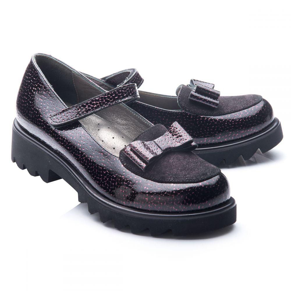 567545b9b Туфли для девочек 795: купить детскую обувь онлайн, цена 1580 грн ...